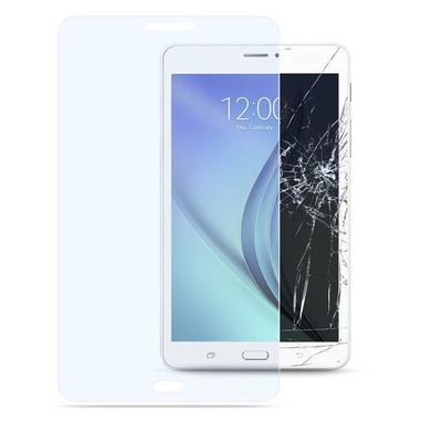 Cellularline Second Glass - Galaxy Tab E 8.0 Vetro temperato trasparente e resistente