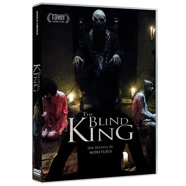 The Blind King (DVD)