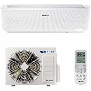Samsung AR12NXWXBWKXEU + AR12NXWXBWKNEU Wi-Fi