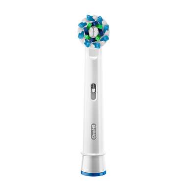 Oral-B PRO 600 Cross Action  2 Pezzi