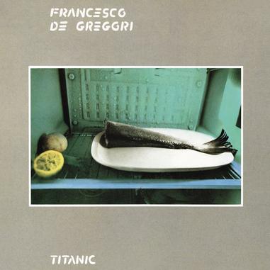 Titanic (vinile)