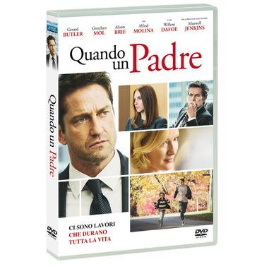 Eagle Pictures Quando un padre, DVD