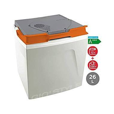 Gio'Style Shiver 26 12/230V A+++ borsa frigo Grigio 26 L Elettrico