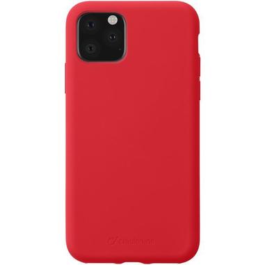 "Cellularline SENSATIONIPHXIR custodia per iPhone 11 Pro 14,7 cm (5.8"") Cover Rosso"