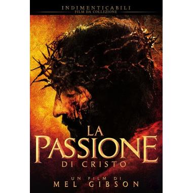 La passione di Cristo (DVD)