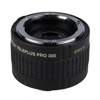 Kenko PRO 300 AF DGX 2.0X Nero
