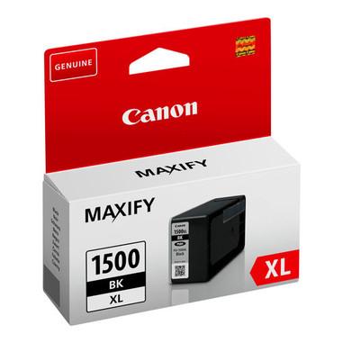 Canon PGI-1500XL BK - 34.7 ml - Hohe Erg