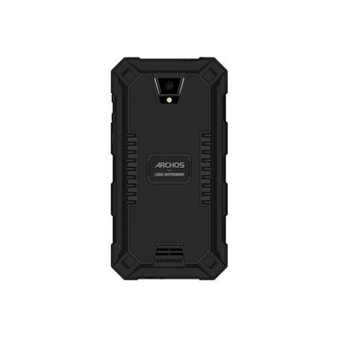 Archos 50 Saphir 4G 16GB Nero