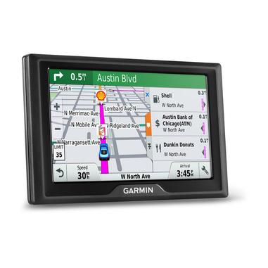 Garmin Drive 50 LMWE Europa (24 Paesi)