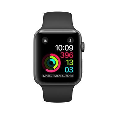 Apple Watch Series 1 42mm Space Grey