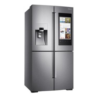 Samsung RF56M9540SR/EF Family Hub 550L A+ Acciaio inossidabile frigorifero side-by-side