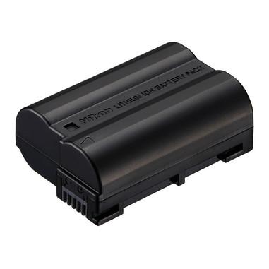 Nikon Rechargeable Li-ion battery EN-EL15 Ioni di Litio 1900mAh 7V batteria ricaricabile