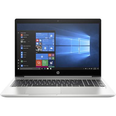 "HP ProBook 455R G6 Computer portatile Argento 39,6 cm (15.6"") 1920 x 1080 Pixel AMD Ryzen 5 16 GB DDR4-SDRAM 512 GB SSD Wi-Fi 5 (802.11ac) Windows 10 Pro"