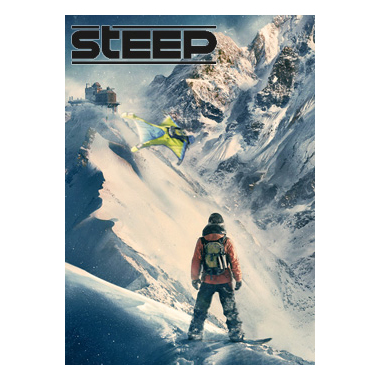 Steep, PlayStation 4
