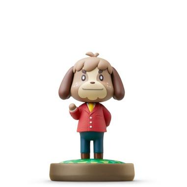 Nintendo amibo Digby