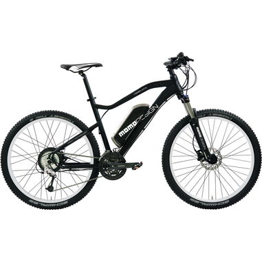Momo Design Aspen 275 Nero Bianco Alluminio 275 Biciclette