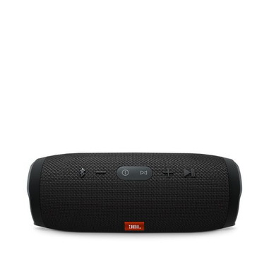 Harman/Kardon JBL Charge 3 Stereo 20W Tubo Nero