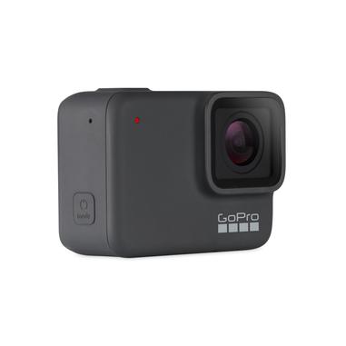 GoPro HERO7 Silver fotocamera per sport d'azione 4K Ultra HD 10 MP Wi-Fi