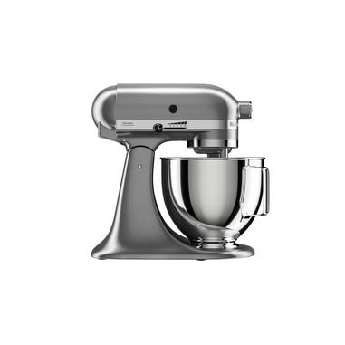 KitchenAid 5KSM95PSECU 275W 4.3L Silver robot da cucina | Robot da ...