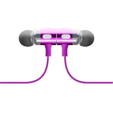 Cellularline MOTION IN-EAR Auricolari in-ear Bluetooth stereo Lillà