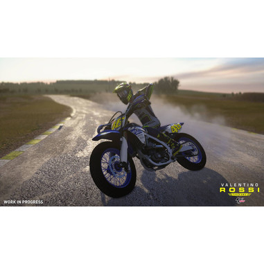 Valentino Rossi: the game - PS4