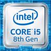 """Apple MacBook Pro 13"""" (Intel Core i5 quad-core di ottava gen. a 1.4GHz, 256GB SSD, 8GB RAM) - Argento (2020)"""