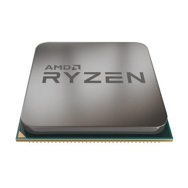 AMD Ryzen 5 3400G processore 3,7 GHz Scatola 4 MB L3