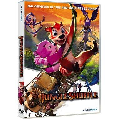 Jungle shuffle (DVD)