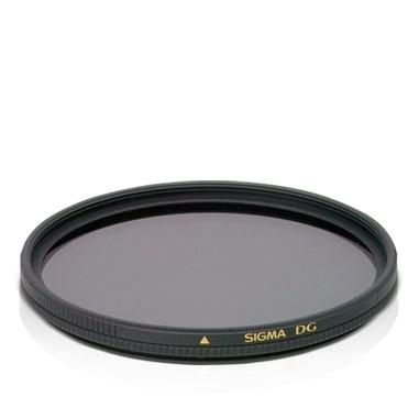 Sigma 6901025 filtro