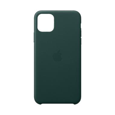 "Apple MX0C2ZM/A custodia per iPhone 11 Pro Max 16,5 cm (6.5"") Cover Verde"