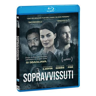 I sopravvissuti (Blu-ray)