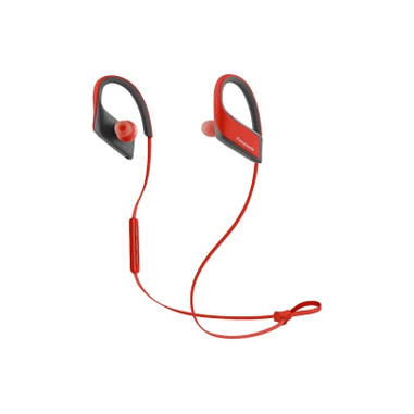Panasonic RP-BTS30E-R Aggancio Stereofonico Senza fili Rosso auricolare per telefono cellulare