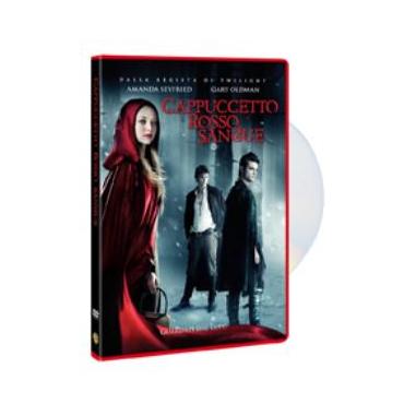 Cappuccetto Rosso sangue, DVD