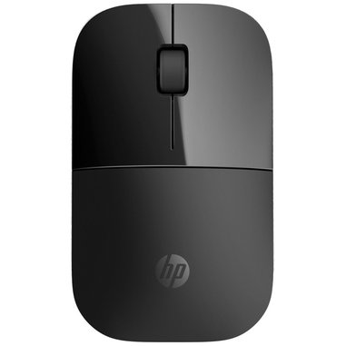 HP Mouse wireless Z3700 nero