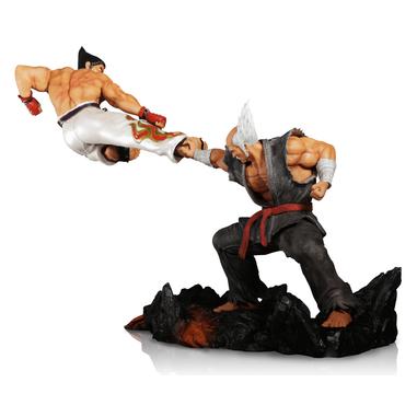 Tekken 7 Edizione da collezione, PC