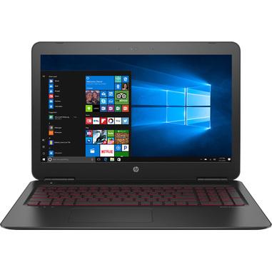 HP OMEN Laptop 15-ax212nl