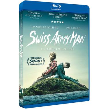 Swiss Army Man (Blu-ray)