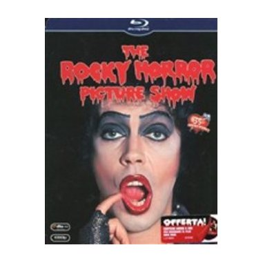 The Rocky Horror Picture Show (Blu-ray + DVD)