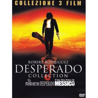 Desperado collection (DVD)