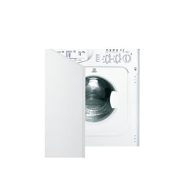 Indesit IWME 8 (EU) Incasso 6kg 800RPM A+ Bianco Front-load