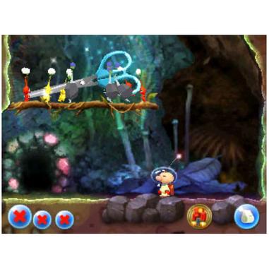 Hey! Pikmin Basico Nintendo 3DS ITA videogioco
