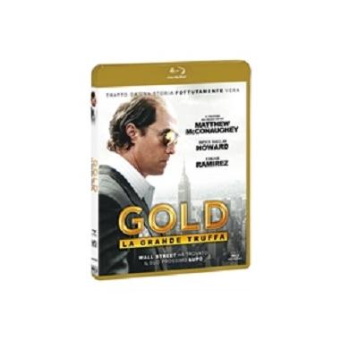 Eagle Pictures Gold - La grande truffa, (Blu-Ray)