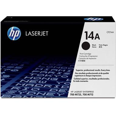 HP 14A Cartuccia laser 10000pagine Nero