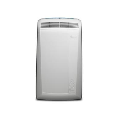 DeLonghi PAC N88 SILENT 63dB Bianco