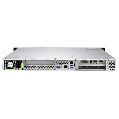 Fujitsu CELSIUS C740 Intel® Xeon® E5 v4 E5-1660V4 16 GB DDR4-SDRAM 512 GB SSD Nero Rack-mounted chassis Stazione di lavoro