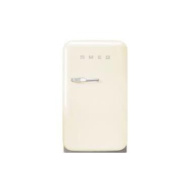 Smeg FAB5RCR3 frigorifero Libera installazione Crema 34 L A+++