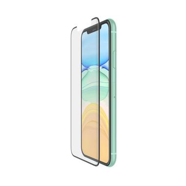 Belkin F8W972zzBLK Pellicola proteggischermo trasparente Telefono cellulare/smartphone Apple 1 pezzo(i)