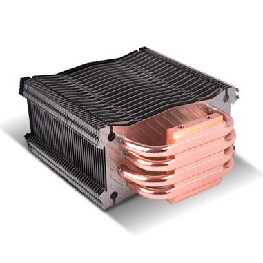 Antec C40 Processore Refrigeratore