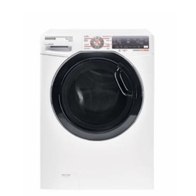 Hoover DWFT 413AH8/1-01 Libera installazione Carica frontale 13kg 1400Giri/min A+++ Bianco lavatrice