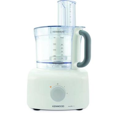 Kenwood FDP645WH 1000W 3L Grigio, Bianco robot da cucina   Robot da ...